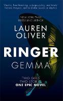 Ringer by Lauren Oliver