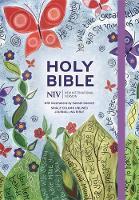 NIV Journalling Bible Illustrated by Hannah Dunnett by New International Version