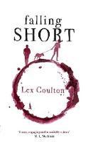 Book Cover for Falling Short by Lex Coulton