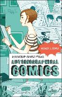 Autobiographical Comics by Andrew J. Kunka