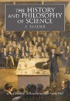 The History and Philosophy of Science: A Reader by Daniel (Boston College, USA) McKaughan