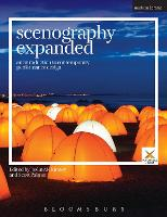 Scenography Expanded An Introduction to Contemporary Performance Design by Joslin (University of Leeds, UK) McKinney