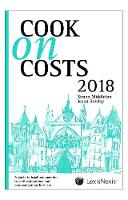 Cook on Costs 2018 by Simon Middleton, Jason Rowley