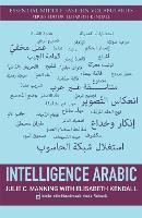 Intelligence Arabic by Julie Manning, Elisabeth Kendall