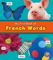 Bilingual Picture Dictionaries Pack A of 6 by Katy R. Kudela