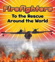 To The Rescue! Pack A of 4 by Linda Staniford