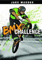 BMX Challenge by Thomas Kingsley Troupe
