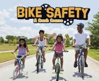 Bike Safety A Crash Course by Lisa J. Amstutz