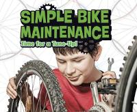 Simple Bike Maintenance Time for a Tune-Up! by Lisa J. Amstutz
