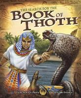 The Search for the Book of Thoth by Cari Meister