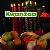 Kwanzaa by Lisa J. Amstutz