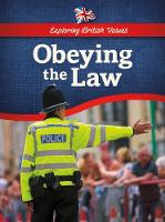 Obeying the Law by Catherine Chambers