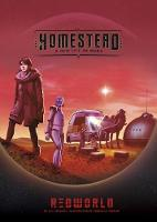 Homestead A New Life on Mars by A. L. Collins