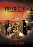 Tharsis City The Wonder of Mars by A. L. Collins