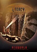 Legacy Relics of Mars by A. L. Collins