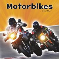 Motorbikes by Mari Schuh