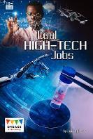 Cool High-Tech Jobs by Richard Spilsbury