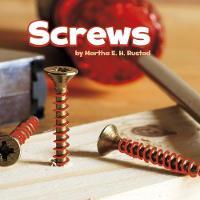 Screws by Martha E. H. Rustad