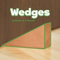 Wedges by Martha E. H. Rustad