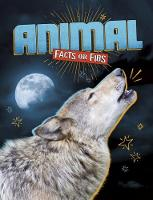 Animal Facts or Fibs by Kristin J Russo