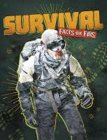 Survival Facts or Fibs by Kristin J Russo