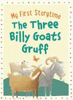 The Three Billy Goats Gruff by Geraldine Taylor