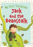 Jack and the Beanstalk by Geraldine Taylor
