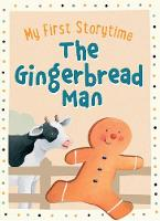 The Gingerbread Man by Geraldine Taylor