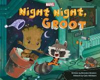 Marvel Night Night, Groot by Brendan Deneen