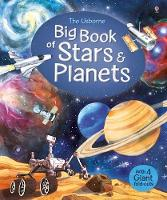 Big Book of Stars and Planets by Emily Bone