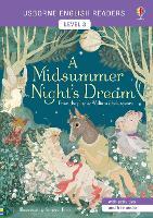 Usborne English Readers A Midsummer Night's Dream by Mairi Mackinnon