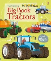 Big Book of Tractors by