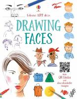 Drawing Faces by Rosie Dickins