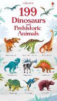 199 Dinosaurs and Prehistoric Animals by Hannah Watson
