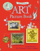 Art Picture Book by Sarah Courtauld