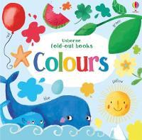 Colours by Fiona Watt