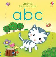 ABC by Fiona Watt