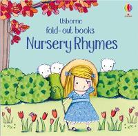 Nursery Rhymes by Fiona Watt