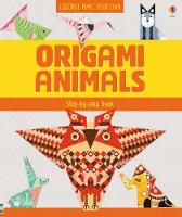 Origami Animals by Lucy Bowman