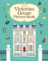 Victorian House Picture Book by Ruth Brocklehurst