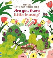 Are you there Little Bunny? by Sam Taplin