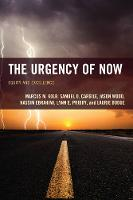 The Urgency of Now Equity and Excellence by Marcus M. Kolb, Samuel D. Cargile, Jason Wood, Nassim Ebrahimi