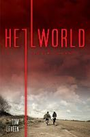 Hellworld by Tom Leveen