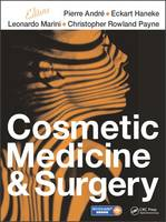 Cosmetic Medicine and Surgery by Pierre Andre