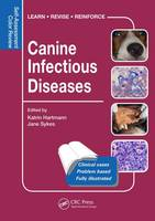 Canine Infectious Diseases Self-Assessment Color Review by Katrin Hartmann