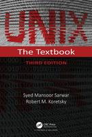 Unix The Textbook by Syed Mansoor Sarwar, Robert M. Koretsky