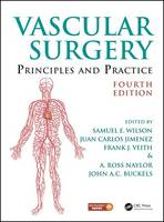 Vascular Surgery Principles and Practice by Samuel Eric Wilson