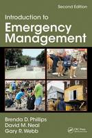 Introduction to Emergency Management by Brenda Phillips, David M. Neal, Gary Webb