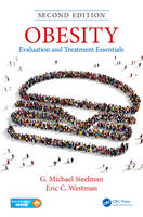 Obesity Evaluation and Treatment Essentials by G. Michael Steelman