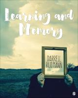 Learning and Memory by Darrell S. Rudmann